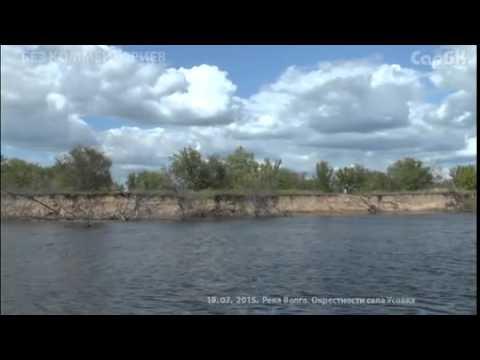 рыбалка в елшанке саратовская область