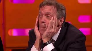Graham Norton Show S18EP16 -Hugh Laurie, Olivia Coleman,David Attenborough, Ice Cube, Kevin Hart