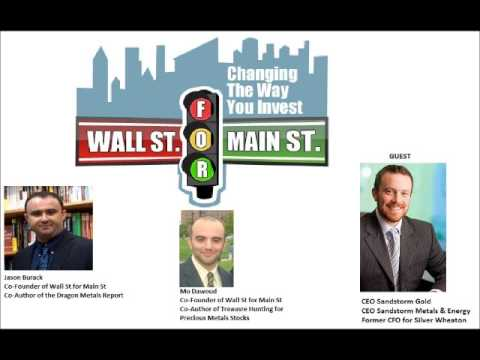 Nolan Watson-The Gold Bull Market is Not Over