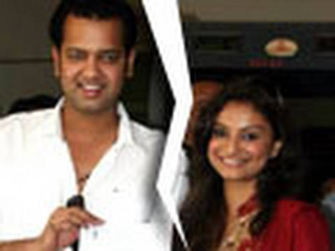 Rahul Mahajan & Dimpy Ganguly heading for DIVORCE