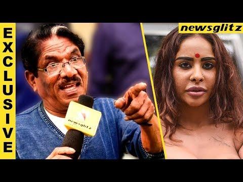 ஊசி இடம் கொடுக்காம நூல் எப்படி நுழையும் ? Director Bharathiraja Open Talk about Sri Reddy