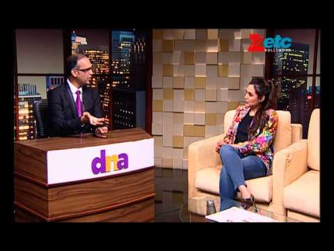 Rani Mukerji - ETC Bollywood Business - Komal Nahta