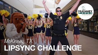 Lipsync Challenge 2018 - McKinney, Texas Police Department