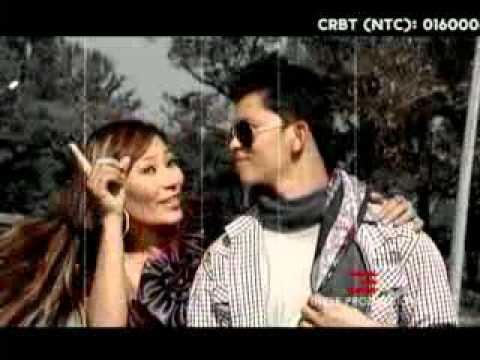 Arpana Shrestha (Choko Preet)