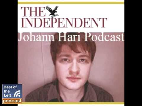 Is factory farming manufacturing superbugs - and endangering us all? - Johann Hari