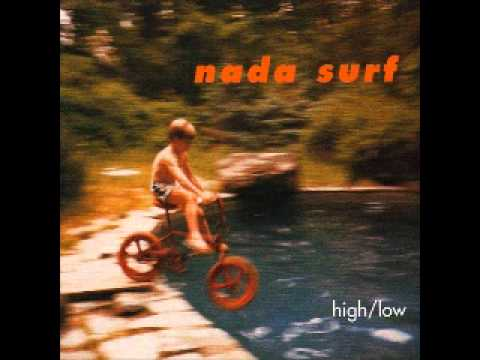 Nada Surf - Icebox