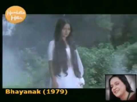 Hemlata - Bheega Bheega Mausam Aaya Part 2 - Bhayanak (1979)