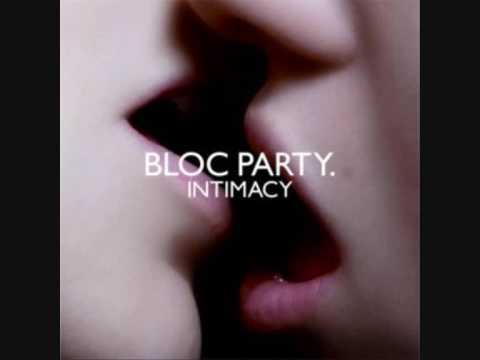 Bloc Party - Ares