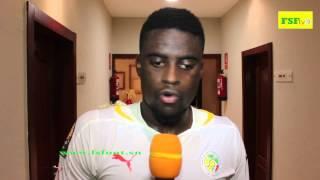 Can 2015 | Alfred Ndiaye: ''C'était un match difficile''