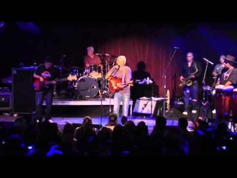 Im Yours (Live) (Reggae Version) (HD) - Jason Mraz
