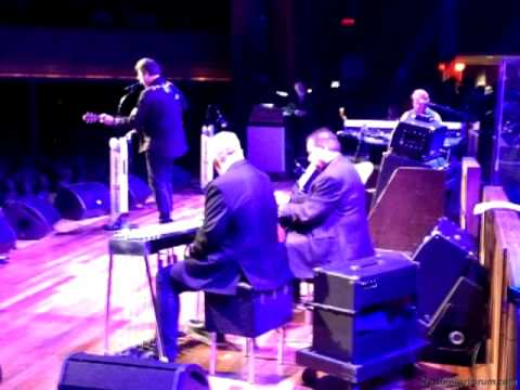 """Together Again"" - Vince Gill (feat. Paul Franklin and Tommy White on pedal steel guitars)"