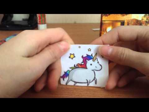 Как в домашних условиях сделать наклейки своими руками в домашних условиях