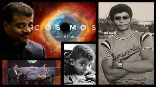 Cosmos' Neil deGrasse Tyson...Just Who Is This Guy, Anyway?