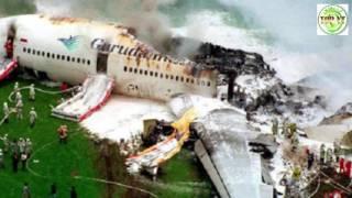 Top 13 vụ tai nạn máy bay kinh hoàng nhất lịch sử hàng không - Top Khám Phá Thế Giới