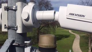 Hikvision DS-2CD4A26FWD-IZH8/P ANPR 90 Day review.