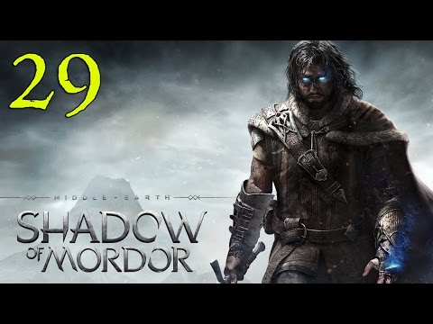 [PC] Middle Earth: Shadow of Mordor Part 29 - Recruiting Orcs