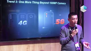 Lenovo Z6 Pro Hyper Vision camera beyond 100MP and 5G announcement