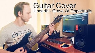 Watch Unearth Grave Of Opportunity video