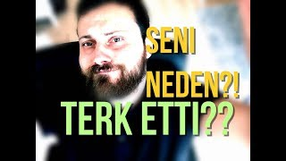 Eski Sevgiliyi Geri Kazanmak - O SENİ NEDEN TERK ETTİ?!