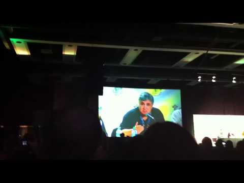 Voice Actors do the Star Wars Radio Play - Emerald City Comicon 2012 - Part 2
