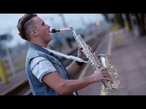 Calvin Harris - My Way (Dave Bo Sax Cover)