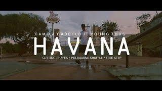 Download Lagu Camila Cabello - Havana ft. Young Thug I Coreografia Leo Mackin Gratis STAFABAND