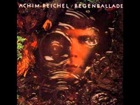 Achim Reichel - Een Boot Is Noch Buten