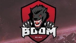 [LIVE DOTA 2] BOOM.ID vs CLUTCH GAMERS - Ang.Game Tournament @higs44 - BO2