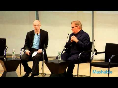 The Evolution of Sports Illustrated - Mashable Media Summit