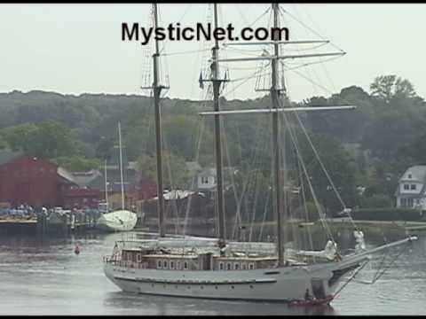 Tall Ship Mystic