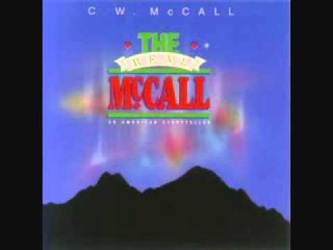 Cw Mccall - Camp Bird Mine