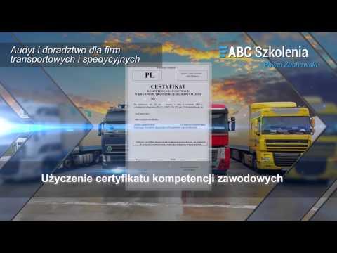Audyt I Doradztwo Dla Firm Transportowych