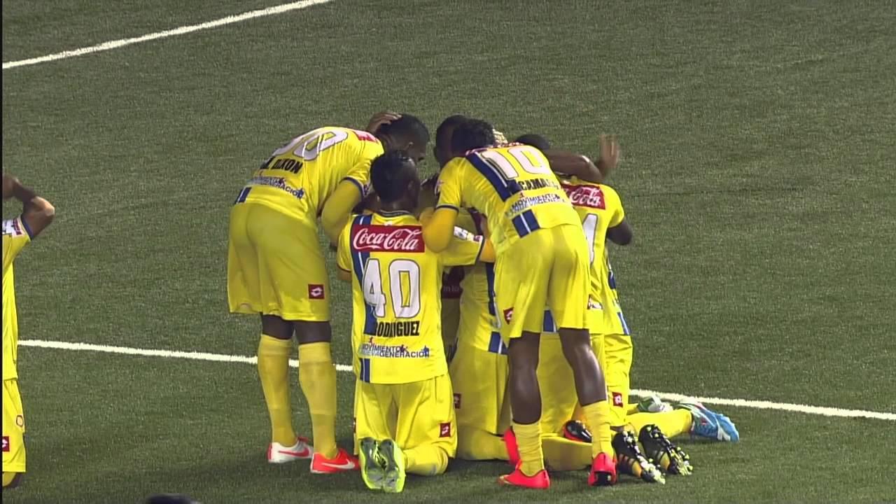 Limon FC 0-0 Alajuelense