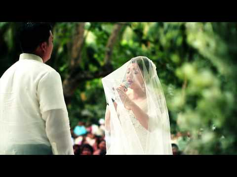 de Leon - Jalosjos Dapitan Wedding Video | Dakak and Rizal Shrine (Same Day Edit)