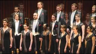 UGA Hodgson Singers: Tykus tykus (V. Augustinas)