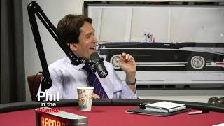 Mitch Albom Tells Dr. Phil How He Almost Walked Out On Tuesdays With Morrie