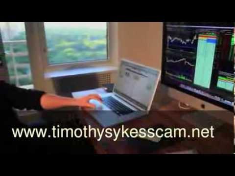 Penny Stock Millionaire Scam