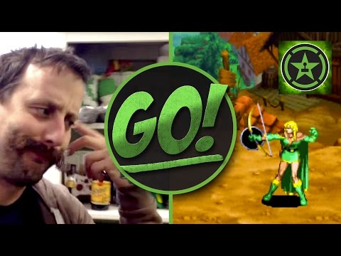 Achievement Hunter Presents: GO! #26