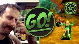 Achievement Hunter Presents: GO! #26