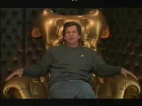 Celebrity Big Brother 2007 - Dirk Benedict: Hero to Zero