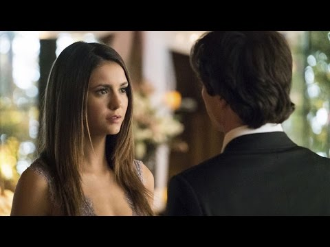 "Nina Dobrev's Goodbye ""The Vampire Diaries"" 6x22 Finale Recap"
