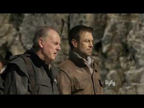 Defiance (2013 TV Series) HD Trailer