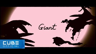Play this video мкё YUQI - 39Giant39 Official Music Video