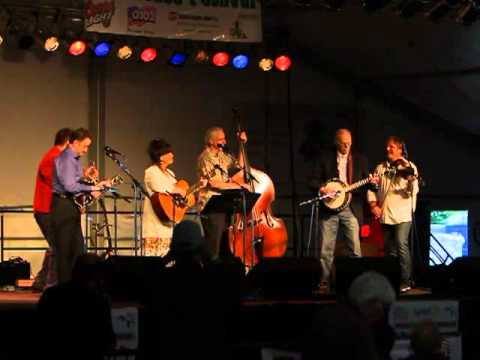 Lynn Morris Band with Bill Emerson
