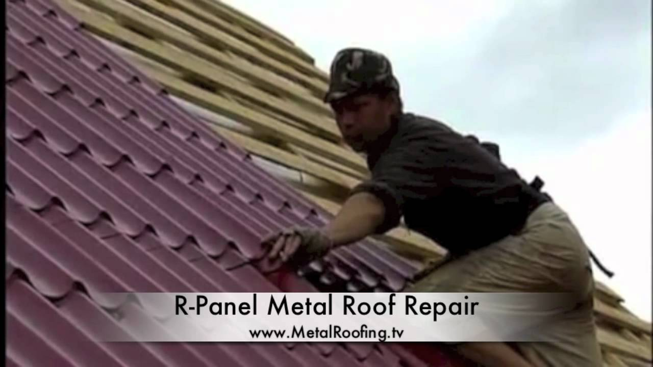 Metal roofing terra cotta tile youtube - Hiring a home designer saves much money and time ...