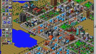 SimCity 2000 Special Edition: Resumen Final - T2 E2