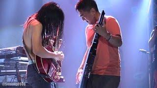 Download Lagu Barasuara ft. Indra Lesmana & Adra Karim - Api dan Lentera @ The 39th JGTC [HD] Gratis STAFABAND