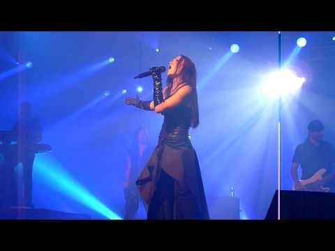 Tarja Turunen - Damned And Divine