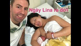 [Nhật ký Lan Phương] ngày con gái Lina chào đời 15May2018