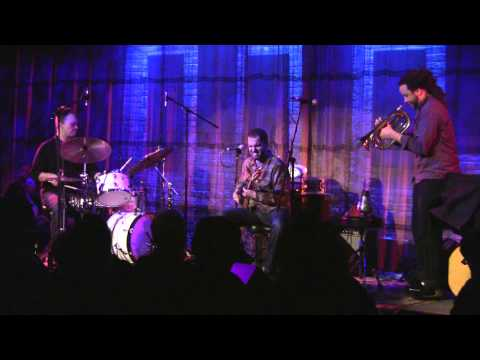 Unknown 2 - Charlie Hunter Trio